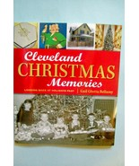 """""""Cleveland Christmas Memories"""" by Gail Ghetia Bellamy - Mint Condition/U... - $23.89"""