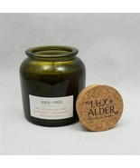 LUX + ADLER CANDLE- BIRCH + PIPER - $37.62