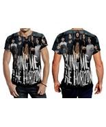 Bring Me The Horizon image group band Tee Men - $21.80