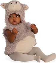 Rubini Bambino Agnello Animale Zoo Adorabile Costume Halloween 510327 - $24.12