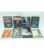 Lot of 8 Drama Thriller DVD Movies  - $17.95