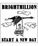 Start a New Day [Audio CD] Brightmillion - $5.33