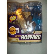Dwight Howard WHITE VARIANT limited to /1000 Series 22 McFarlane Action ... - $23.70