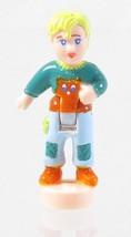 1999 Vintage Polly Pocket Dolls Dream Builders Deluxe Mansion - Little B... - $6.50