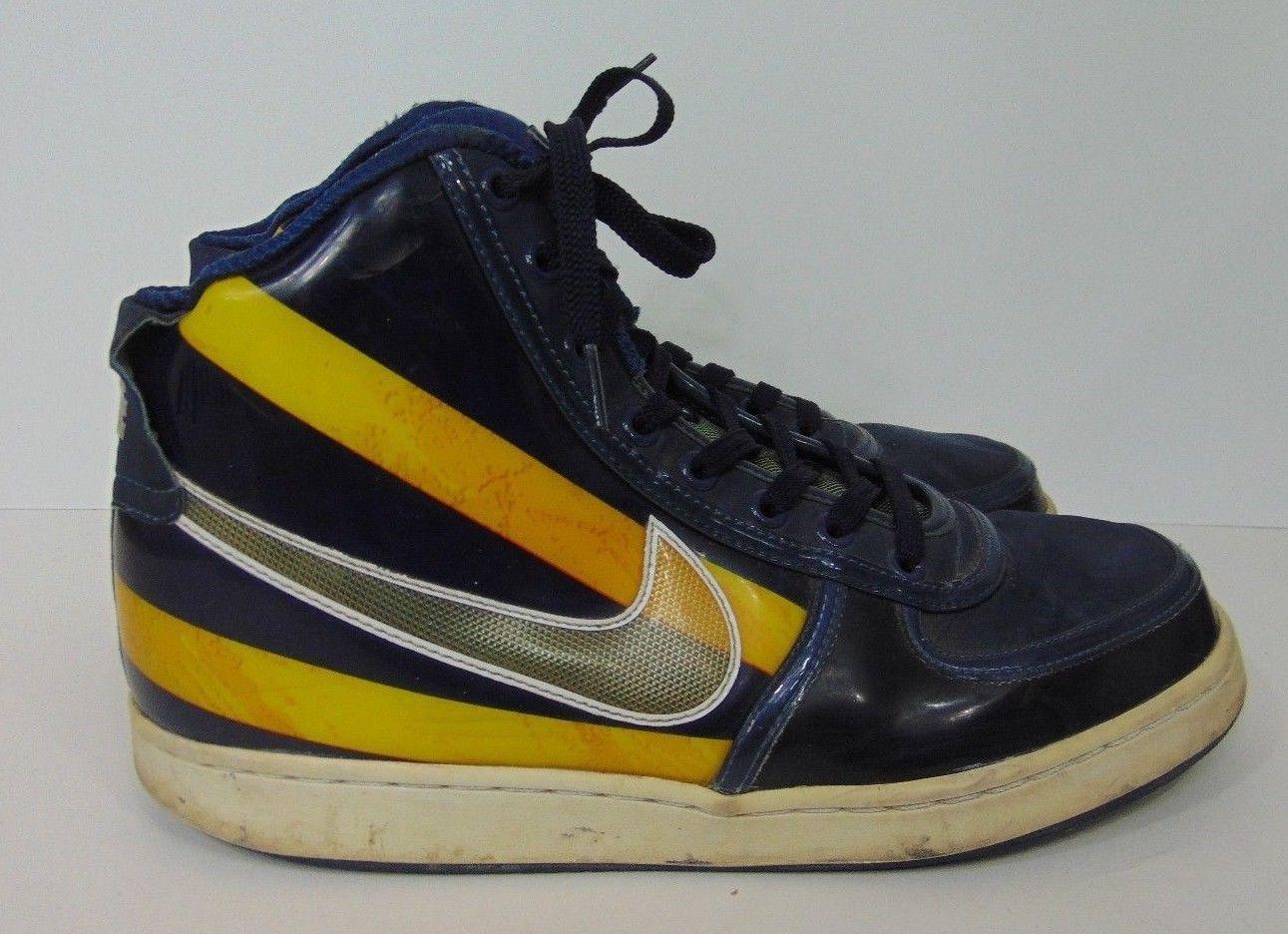 f3ff0345dd63 VTG Nike Mens US Size 10 Hi-Top Blazer Shoes and 50 similar items