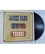 James Gang Thirds Vinyl Record Vintage 1971 Dunhill Records ABC - $22.31