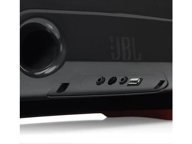 JBL OnBeat Rumble Wireless Speaker Dock with Built-In Subwoofer image 7
