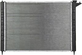 RADIATOR IN3010109, CUC1404 FITS 90 91 92 93 INFINITI Q45 A/T V8 4.5L image 6