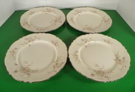 Homer Laughlin JEAN Luncheon Plate (s) LOT OF 4 - $36.58