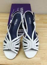 Vaneli Women's Bitya Dress Sandals 9.5-M Us - $32.73