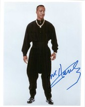 M.C. Hammer Signed Autographed Glossy 8x10 Photo - $29.99