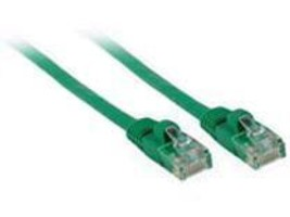 7 ft CAT5e Snagless Patch Cable Green - $4.57+