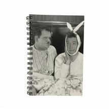 Laurel & Hardy Friends Pose A5 Notebook - $12.49