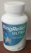 RingRelief Ultra ~60 Capsules~Exp 05.2022 - $44.34
