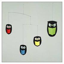 The Wisest Owls Flensted Mobile - by Christian Flensted for Flensted Mob... - $46.75