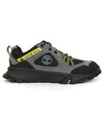 TIMBERLAND GARRISON LOW GORE-TEX Men's Gray Waterproof Trail, Hiker Boots #A23E7 - $79.19 - $98.99