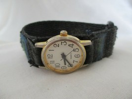 Advance Wristwatch w/ Timex Band - $29.00