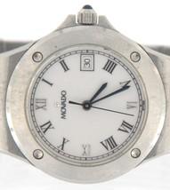 Movado Wrist Watch 84.e1.837.2 - $149.00