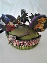 Disney World Fantasmic Ear Hat Ornament, NEW - $35.00