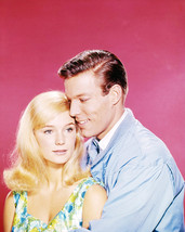 Joy in The Morning Featuring Richard Chamberlain, Yvette Mimieux 16x20 Canvas - $69.99
