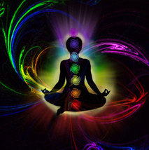 Clear, heal and activate all your chakras with method Circle emotional response - $99.99
