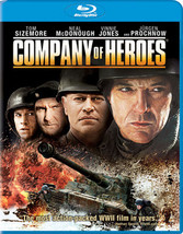 Company Of Heroes (Blu Ray) (Dol Dig 5.1/Ws/1.78/Eng/Ultraviolet)