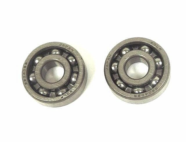 LOT OF 2 NEW WOLF 3604083 BEARINGS
