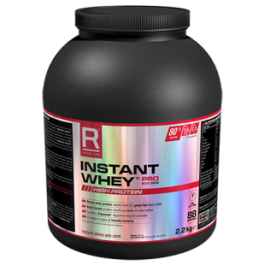Primary image for Reflex - Instant Whey Pro- Chocolate -4.4kg