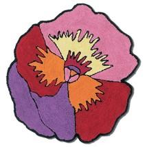 Missoni Parma Floral Bath Rug, color 01 - £159.25 GBP