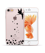 Love Laugh Life Soft TPU Silicone Case For Coque iPhone 5 5S SE 6 6S 7 8... - $9.41