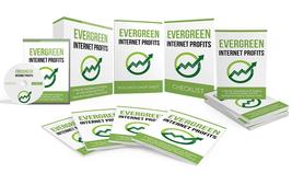 Evergreen Internet Profits Made Easy Video Upgrade - $1.99