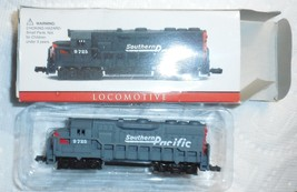 High Speed Metal Products Dummy Locomotive Southern Pacific MIB - $4.00