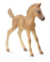 <>< Breyer CollectA 88516 Haflinger Foal horse Standing  -  exceptional - $5.85