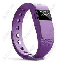NEW! MS01 Pro Smart Bracelet Heart Rate Monitor Watch Fitness Tracker Sports Mon - $28.00