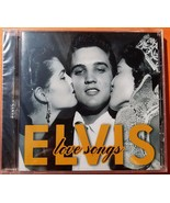 Elvis Presley LOVE SONGS 2011 24-7 Limited Factory Sealed 14 track CD - $12.86
