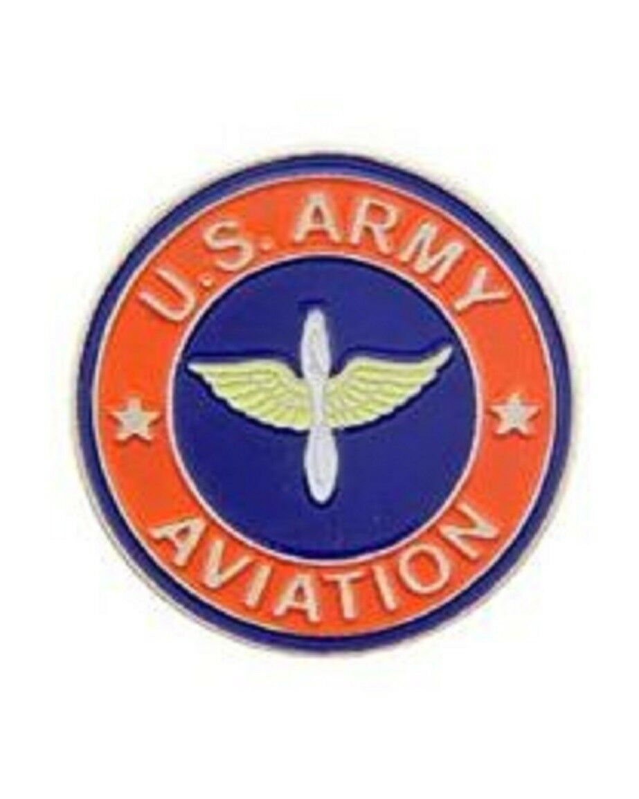Primary image for US Army USAF Aviation Pin