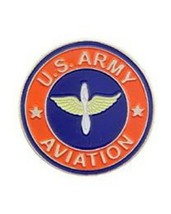 Us Army Usaf Aviation Pin - $4.94