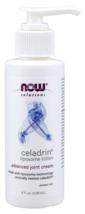 Celadrin Liposome Cream /w MSM & Arnica Now Foods 4 oz Lotion - $19.50
