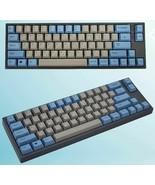 Leopold FC660C Low Noise Gray Electrostatic Topre Switch Keyboard PBT Ko... - $281.90