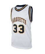 Jimmy Butler College Custom Basketball Jersey Sewn White Any Size - $29.99+