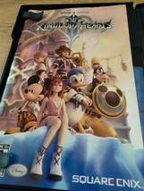 Sony PS2 Kingdom Hearts II image 2
