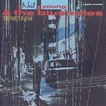 Neil Young ( This Note's For You ) CD - $2.50