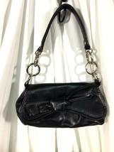 """Candies Clutch Handbag Purse 6"""" Strap Drop 9"""" Length 5"""" Height 2.5"""" Width - $10.39"""