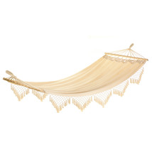 Cape Cod Canvas Hammock 10013000 - $57.44