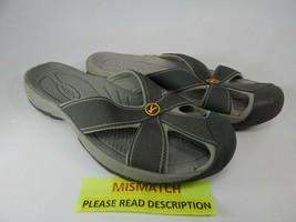 Keen Bali Slide Sz 7 M (B) EU 37.5 Women's Sport Sandals PLEASE READ DES... - $47.52