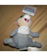 """NWT Retired Disney Store 7"""" THUMPER from Bambi Beanbag Plush Toy Doll Ne... - $7.99"""
