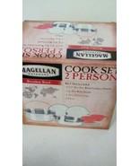 Magellan Outdoors 2 Person Cook Set - $14.95