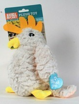 1 Animal Planet Pets Stuffed Interactive Plush Toy Bird With Squeaker & ... - £11.51 GBP