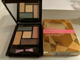 AVON Mark  - Fab 5 - Eyeshadow Compact Discontinued - $8.50