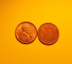 1945-P  LINCOLN WHEAT Penny !!BETTER DATE!! : See Description *SALE - $1.49